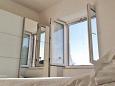 Bedroom 1 - Apartment A-5928-a - Apartments Sukošan (Zadar) - 5928