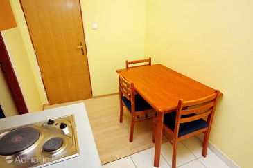 Studio flat AS-5934-a - Apartments Bibinje (Zadar) - 5934