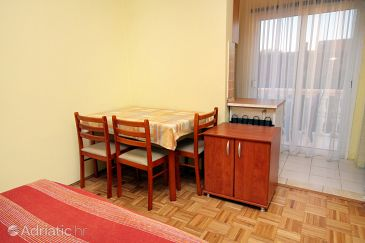 Studio flat AS-5934-b - Apartments Bibinje (Zadar) - 5934