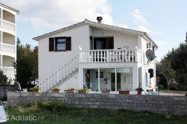 Property Vrsi - Mulo (Zadar) - Accommodation 5938 - Apartments with pebble beach.