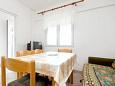 Dining room - Apartment A-5944-a - Apartments Sukošan (Zadar) - 5944