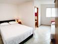 Bedroom 3 - Apartment A-5944-a - Apartments Sukošan (Zadar) - 5944