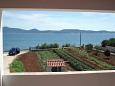 Terrace - view - Apartment A-5944-a - Apartments Sukošan (Zadar) - 5944