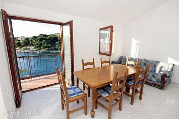 Apartment A-5945-b - Apartments Ražanj (Rogoznica) - 5945