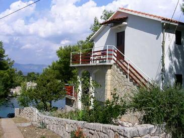 Property Mudri Dolac (Hvar) - Accommodation 595 - Apartments near sea.