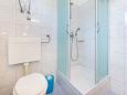 Bathroom - Apartment A-5951-d - Apartments Vrsi - Mulo (Zadar) - 5951