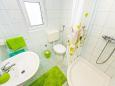 Bathroom - Apartment A-5951-f - Apartments Vrsi - Mulo (Zadar) - 5951