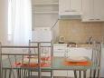 Kitchen - Studio flat AS-5954-a - Apartments Zakučac (Omiš) - 5954