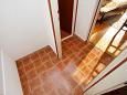 Mimice, Hallway u smještaju tipa apartment, WIFI.