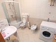 Bathroom - Apartment A-5962-a - Apartments Okrug Gornji (Čiovo) - 5962