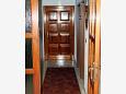 Hallway 1 - Apartment A-5963-c - Apartments Trogir (Trogir) - 5963