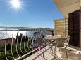 Balcony - Apartment A-5964-a - Apartments Seget Vranjica (Trogir) - 5964