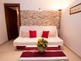 Living room - Apartment A-5965-c - Apartments Slatine (Čiovo) - 5965