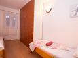 Bedroom 2 - Apartment A-5965-c - Apartments Slatine (Čiovo) - 5965