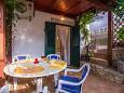 Terrace - Apartment A-5965-d - Apartments Slatine (Čiovo) - 5965