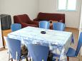 Dining room - Apartment A-5968-a - Apartments Marina (Trogir) - 5968