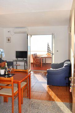 Apartment A-5970-b - Apartments Drašnice (Makarska) - 5970