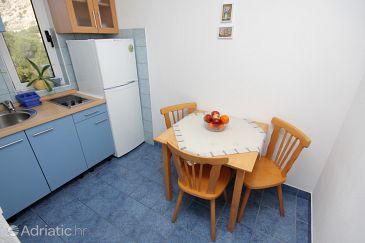 Apartment A-5970-c - Apartments Drašnice (Makarska) - 5970