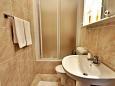 Bathroom 2 - Apartment A-5974-a - Apartments Mimice (Omiš) - 5974