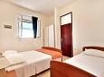 Bedroom - Apartment A-5974-a - Apartments Mimice (Omiš) - 5974