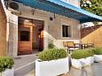 Terrace - Apartment A-5974-a - Apartments Mimice (Omiš) - 5974