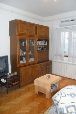 Apartment A-5975-f - Apartments Pisak (Omiš) - 5975