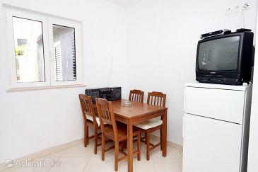 Apartment A-598-a - Apartments Vrboska (Hvar) - 598
