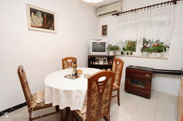 Apartment A-5983-a - Apartments Sumpetar (Omiš) - 5983