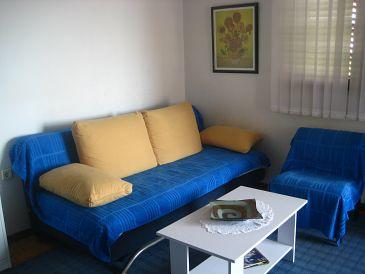 Apartment A-5984-a - Apartments Makarska (Makarska) - 5984