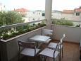 Balcony - Apartment A-5984-a - Apartments Makarska (Makarska) - 5984