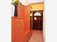 Hallway - Apartment A-5997-a - Apartments Mastrinka (Čiovo) - 5997