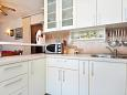 Kitchen - Apartment A-5997-a - Apartments Mastrinka (Čiovo) - 5997