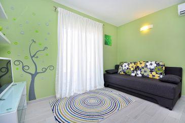Apartment A-5997-b - Apartments Mastrinka (Čiovo) - 5997