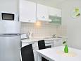 Kitchen - Apartment A-5997-b - Apartments Mastrinka (Čiovo) - 5997