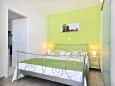 Bedroom - Apartment A-5997-b - Apartments Mastrinka (Čiovo) - 5997