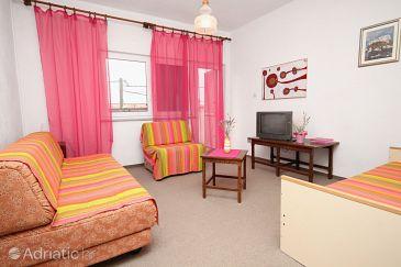 Apartment A-6010-a - Apartments Seget Vranjica (Trogir) - 6010