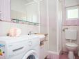 Bathroom - Apartment A-6011-b - Apartments Mavarštica (Čiovo) - 6011