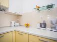 Kitchen - Apartment A-6011-c - Apartments Mavarštica (Čiovo) - 6011