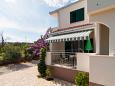 Terrace - Apartment A-6015-b - Apartments Vinišće (Trogir) - 6015