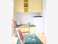 Kitchen - Studio flat AS-6018-a - Apartments Slatine (Čiovo) - 6018