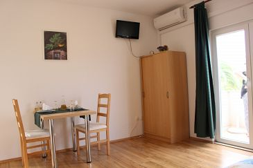Studio flat AS-6018-d - Apartments Slatine (Čiovo) - 6018