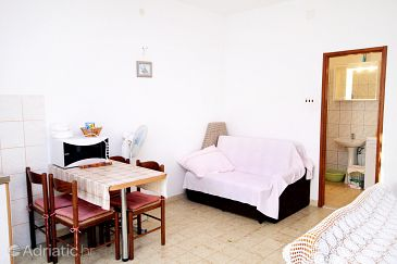 Studio flat AS-6020-b - Apartments Poljica (Trogir) - 6020