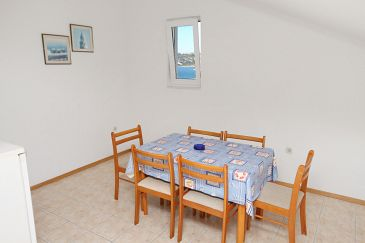 Apartment A-6024-a - Apartments Sevid (Trogir) - 6024
