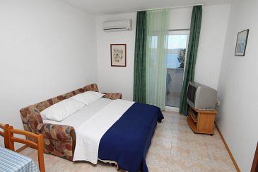 Apartament A-6024-d - Apartamenty Sevid (Trogir) - 6024