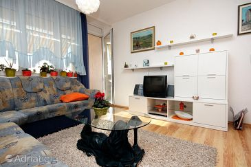 Apartment A-6034-a - Apartments Dugi Rat (Omiš) - 6034