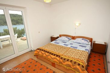 Room S-604-a - Apartments and Rooms Polače (Mljet) - 604