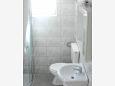 Łazienka - Apartament A-6044-b - Apartamenty Podstrana (Split) - 6044