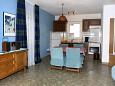 Dining room - Apartment A-6048-a - Apartments Postira (Brač) - 6048