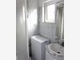 Bathroom - Apartment A-6048-a - Apartments Postira (Brač) - 6048