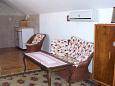 Living room - Apartment A-6049-a - Apartments Postira (Brač) - 6049